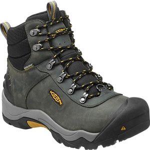 Keen men's winter snowshoes hiking boots